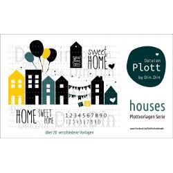 Houses - Häuser