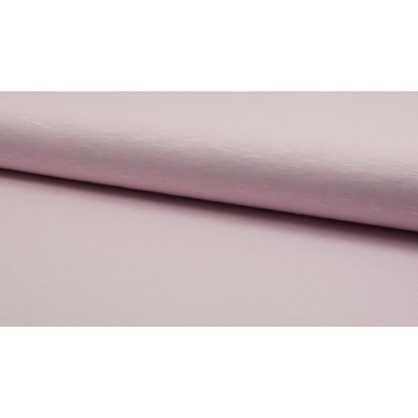 Slub-Viscose-Jersey - rosé