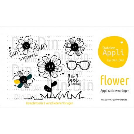 Flower Applis