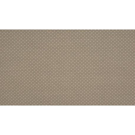 Baumwolljersey - grau