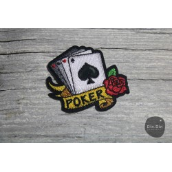 Patch - Poker