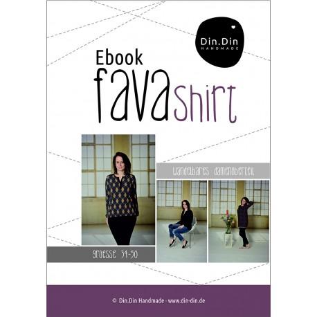 Ebook Fava - Shirt
