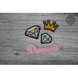 Patch - Diamond Set