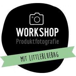 Workshop - Produktfotografie