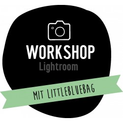 Workshop/Vortrag - Lightroom