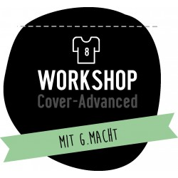 Kombi-Ticket - Workshop - Cover Advaned