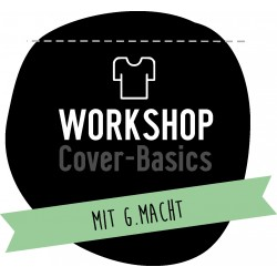 Kombi-Ticket - Workshop - Cover Basics