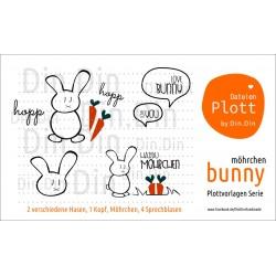 Bunny Möhrchen