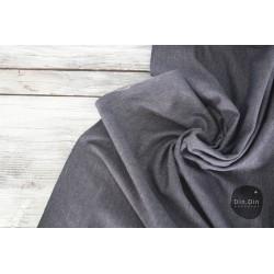 Swafing Austin Jeans Jersey, schwarz