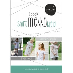 E-Book Kleid/Shirt Mekko