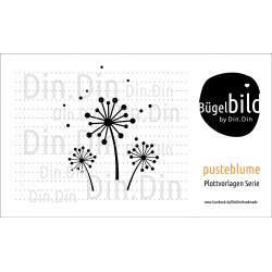 Pusteblume - Dandelion 01