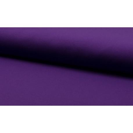 Baumwolljersey - lila