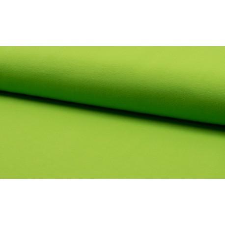 Baumwolljersey - lime