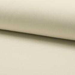 Jerseysweat - weiß