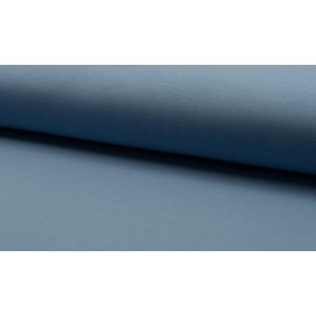 Jerseysweat - hellblau