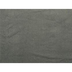 Baumwollcord, Breitcord Magnus grau