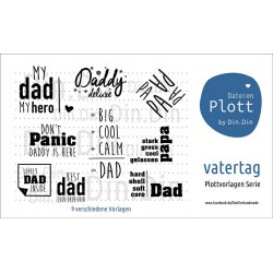 Vatertags Pack