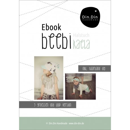 Ebook beebi kaela - Halstuch