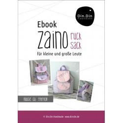 E-Book Rucksack Zaino