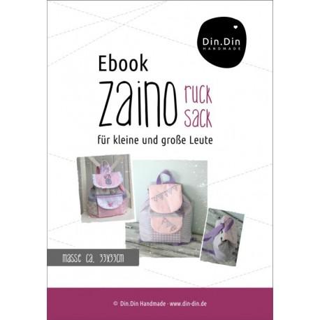 Ebook Rucksack Zaino