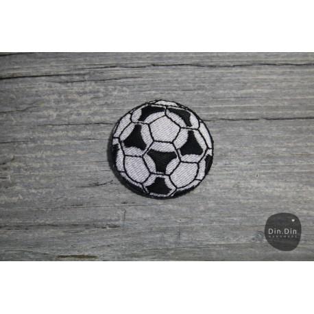 Patch - Fußball, groß