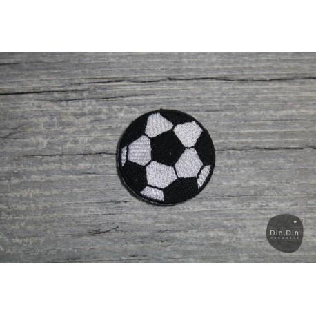 Patch - Fußball, klein