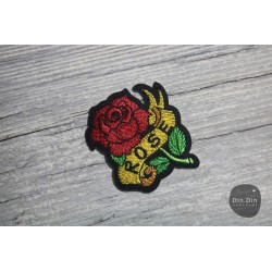 Patch - Rose