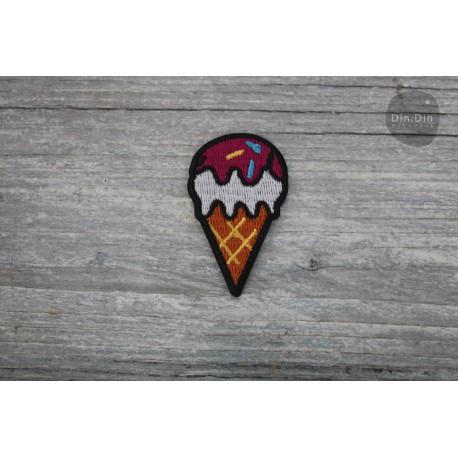 Patch - Eistüte