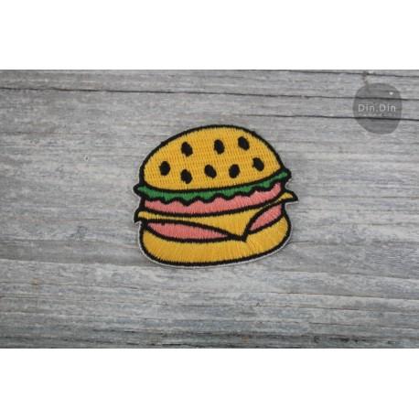 Patch - Burger