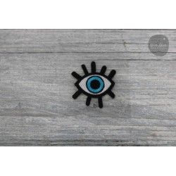 Patch - Auge