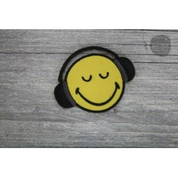Patch - Smiley Headset, Kopfhörer