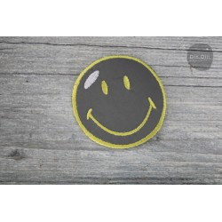 Patch - Smiley Reflektor