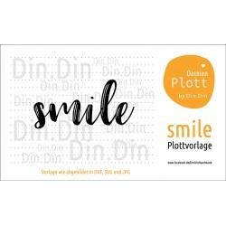 Statements Plotts - Smile