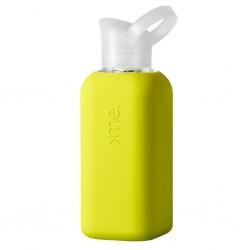 Trinkflasche Glasflasche 0,5l, Lemon