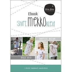E-Book Kleid/Shirt Mekko