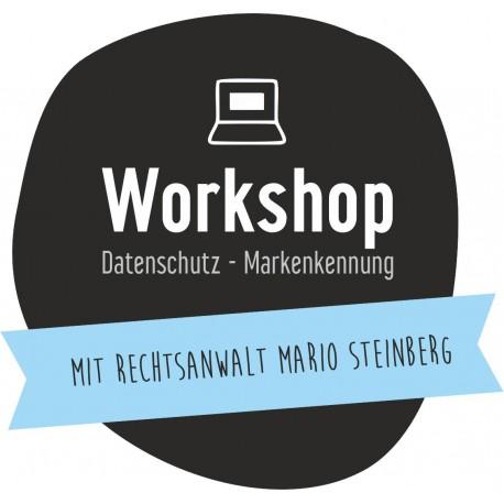 Workshop - Datenschutz
