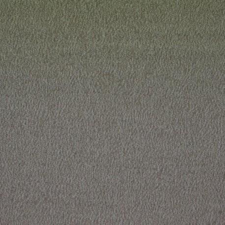 Melange Knit, gestrickt - braun