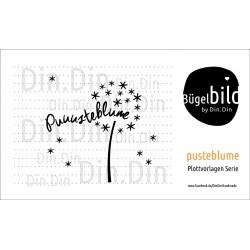 Pusteblume - Dandelion 02