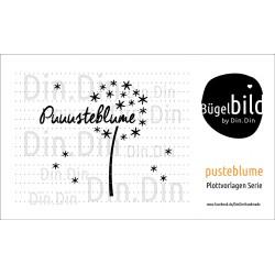 Pusteblume - Dandelion 03