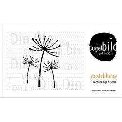 Pusteblume - Dandelion 04