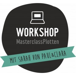 Workshop - Materclass Plotten