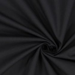 Baumwolle - schwarz