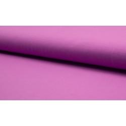 Baumwolljersey - violett