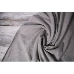 Melange Jogging Sweat - light grey meliert