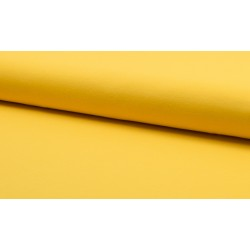 Baumwolljersey - gelb