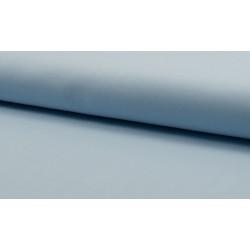 Baumwolljersey - hellblau