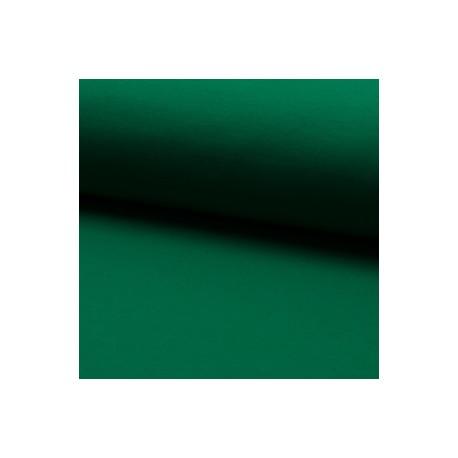 Jerseysweat - grün