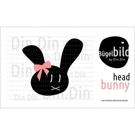 Bunny Head Schleife