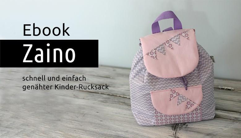 Ebook Zaino