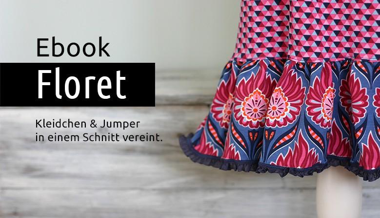 Ebook Floret